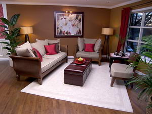 Decorating A Living Room According To Feng Shui Principles